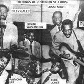 Ike Turner & His Kings Of Rhythm