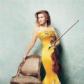 Anne-Sophie Mutter/Philharmonia Orchestra/Riccardo Muti