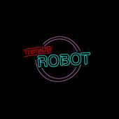 LOGO - MONSTRO ROBOT
