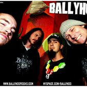Ballyhoo!