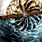 Escaping The Ordinary: Volume One Cover Art by HOUSEWITHOUTWALLS Design