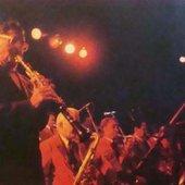 Severino Araújo e Orquestra Tabajara