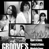 Groove's Anatomy poster