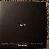 Nurse With Wound / Current 93 - Salt
