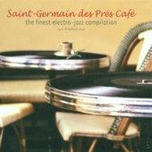 Saint-Germain - Des Pres Cafe