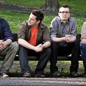 na ławce w parku każdy myśli o browarku :)