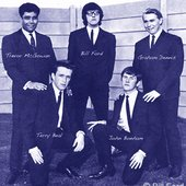 The Senators (60's band with John Bonham)