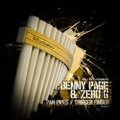 Benny Page & Zero G