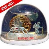 Plutonic Love