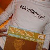 DJ Master Phil & The Eclectik Ensemble Experience