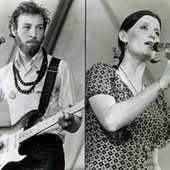 Richard & Linda Thompson
