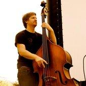 Jake Boucher -  double bass