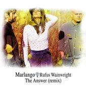 Marlango & Rufus Wainwright