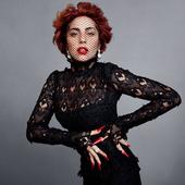 Lady Gaga @ Harper's Bazaar
