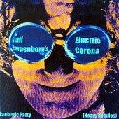Staff Carpenborg And The Electric Corona