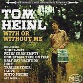 Tom Heinl