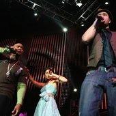 Timbaland Feat. Nelly Furtado & Justin Timberlake