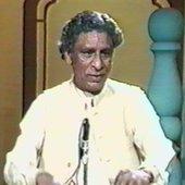 Shaukat Hussain
