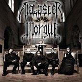 Alabaster Morgue