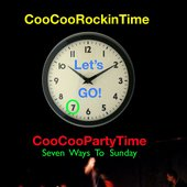 Coo Coo Party Time