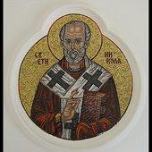 Tropar Vavedenja Presvete Bogorodice
