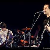 Elwood (Russia) - 7 december 2008, Saint-Petersburg, Revolution club