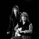 Salty Dog - Australian Blues Duo 2