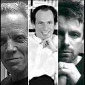Hans Zimmer, Nick Glennie-Smith & Harry Gregson-Williams