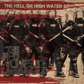 The Hell Or High Water