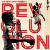 The Revolution, Cameron McVey & Stan Kybert