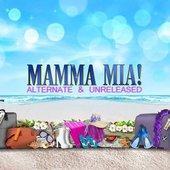Mamma Mia! - The Movie Cast