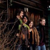 The Savannah Leigh Band