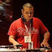 DJ Enfoe