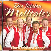 """""""Einen schönen Abend"""" 50. CD der Fidelen Mölltaler"""