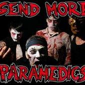 Send More Paramedics