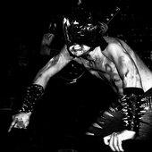 Holy Death Over Kiev Black Metal Act