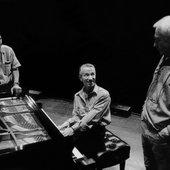 Keith Jarrett - Gary Peacock - Jack DeJohnette