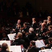 berliner philharmoniker with abbado