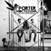 Moctezuma new CD for 2014...