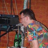 Dyboś - Spichlerz 2008