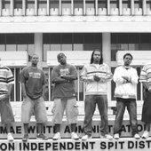 H.I.S.D. (Hueston Independent Spit District)