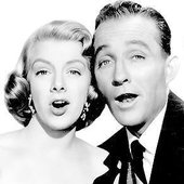 Bing Crosby & Rosemary Clooney