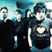 Jesse Malin & The St. Marks Social