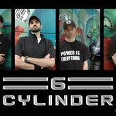 6-cylinder