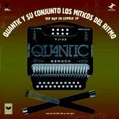 Quantic Y Su Conjunto Los Miticos Del Ritmo