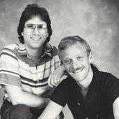 Howard Ashman & Alan Menken