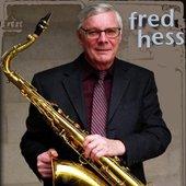 Fred Hess