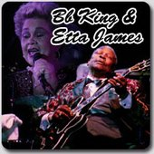 BB King & Etta James