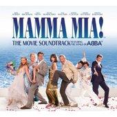Cast of Mamma Mia
