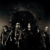 ENTHRONED 2009